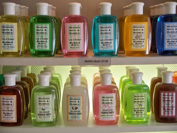bubble bottle label template - beacon bath bubble 39 s bubble bath label customer