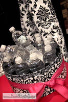 Duval Digital Water Bottle Labels