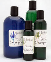 Herbaliz Shampoo Weather Proof Labels For Shampoo