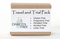 Dakota Free Travel & Trial Value Pack