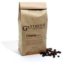 Greyhouse Coffee and Supply Co. Coffee Label