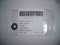 Military Unit Label