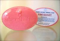 Silver Bubbles Natural Mineral Soap & Bath Product Labels