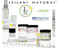 All Natural Face, Body & Haircare from Leilani Natural