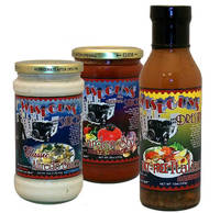 Wise Guys Italian Product Labels