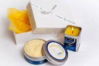 Nía Ultimate Pampering Gift Set (Afra Range)