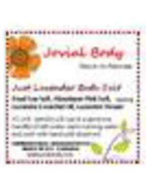 Jovial Body