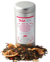 Tasa Tea Labels