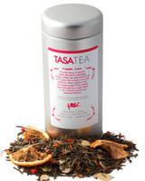 Tasa Tea Labels