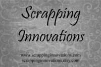 Scrapping Innovations Package Label