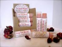 Massage Haven Brand Rose Bud Mouth Lip Balm