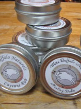 Herbal Healing Salve Sampler