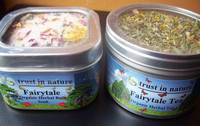 Trust in Nature's Fairytale Tea & Bath Soak
