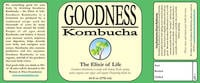 Goodness Kombucha