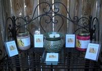 Soy Beautiful Candles