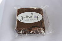 Gumdrop bakeshop brownie