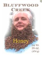 Honey Labels