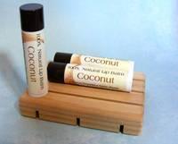 Maple Creek Soapworks Lip Balm Labels