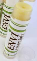 ENVI essentials Lip Balm Tube Labels