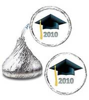 Fun 4 Kids Grduation Hershey Labels