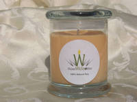 Wicked Wicks of the West Candle Label