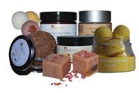 Amepha's Organic Product Labels