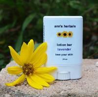 Ann's Herbals Lotion Bar