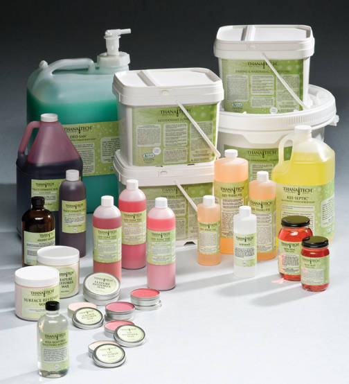 Kelco Supply Company Product Labels - Customer Ideas - OnlineLabels com