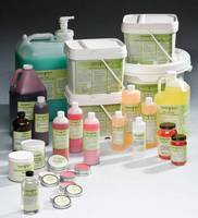 Kelco Supply Company Product Labels