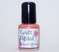 Nail Polish Bottle Labels by Candii Polished Dreams