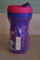 Sippy Cup Labels - Dishwasher Safe Stickers