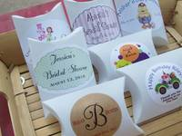 Soap Box Labels by LabelCreations.com