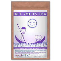 Tea Labels by All Smilees