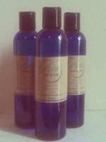Bottle Labels For Body Oils Created By Kiia Bath & Body