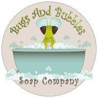 Bugs & Bubbles Soap Company Gift Labels