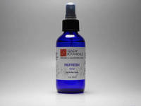ReNew Botanicals Refresh Toner Bottle Labels