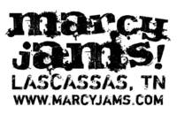 Marcy Jams Labels