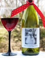 Hilarious Wine Bottle Labels
