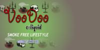 VooDoo e-juice Label