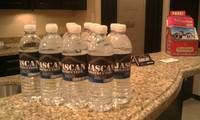 Jascon Construction Promotional Water Labels