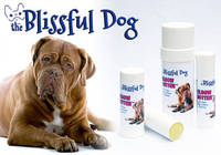 The Blissful Dog Elbow Butter™ Tube Labels