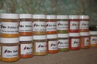Mo Better Hot - Hot Pepper Powder Labels