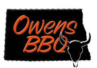 Owens BBQ Pellets