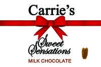 Box Labels - Carrie's Sweet Sensations Fudge