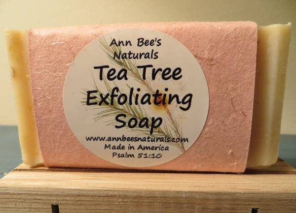 Round Soap Labels By Ann Bee S Naturals Customer Ideas
