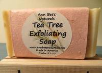 Round Soap Labels by Ann Bee's Naturals