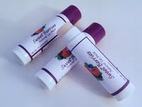 Sweet Berries Lip Balm Labels