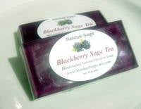 Oval Soap Label Creation By Stardust Soaps