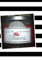 Candle Jar Labels by L & M Candle Company