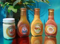 Maska Food Salad Dressing and Sauce Bottle Labels